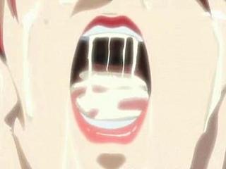 Weird Anime Futanari Sex!