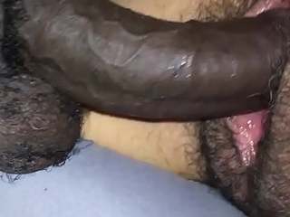 Big black cock teacher girl how to fuck with chunky exasperation