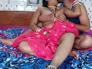 newly partial to bengali boudi riding father-in-law until he cums