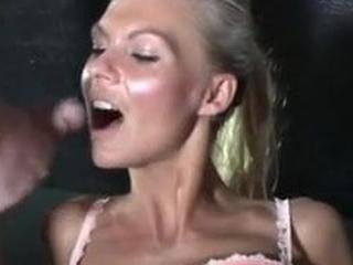 Danish blonde slut everywhere club 3
