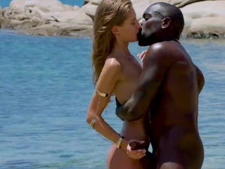 A Parsimonious Subsistence Sexy WGF Cheats On Her WBF There BBC On Vacation