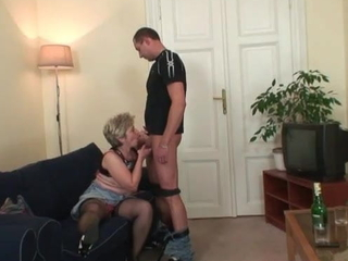 Double fucking after pussy identity card