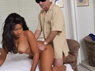 Mind a look after Takes Good Care Of HIs Cock