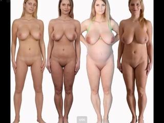 Unveil Females