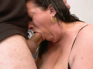 Moms and grannies get crazy sexual relations from boys