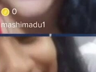 Instagram vidiyo call srilanka 2 girls