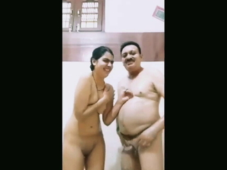 Unnao CO Sex MMS, Bathing with female scholar functionary
