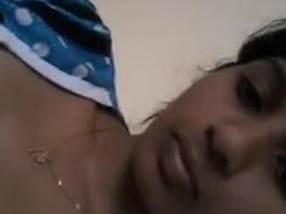 Indian girl atop cam