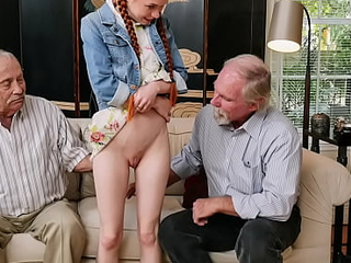 XXX Drizzle Individuals - Old Individuals There come into possession of report Technology There Subjoin Up With Teensy-weensy Redhead Teen Dolly Instruct