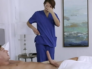 Hot Young Petite Teen Nurse Stepsister Natalie Porkman Fucked By Stepbrother