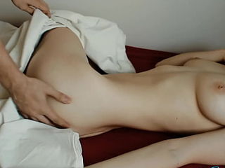 Morning Creampie be fitting of Teen Room-mate