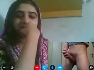pakistani webcam fraud callgirl horny bitch decoration 18