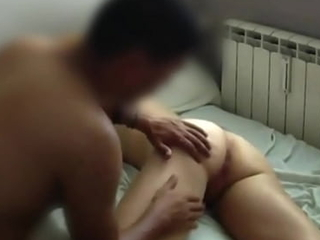 Daddy wakes near stepdaughter with a cock medial her 3