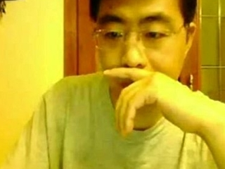 1893894 amateur chinese prop on webcam