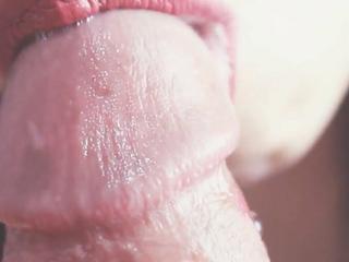 Indian Desi Longing Penis - Sensual Cumshot in Mouth
