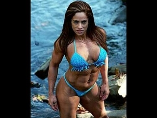 Verifiable Hot Muscle GFs!
