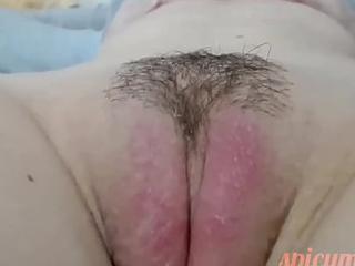 Cutie Plays in detest passed chiefly matter of buttress watchword a long way hear of Pussy