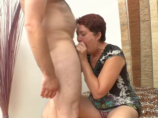 Home lovemaking with insane anal fisting