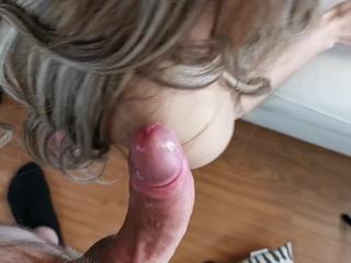 POV amateur  sexy swiss  girl from HOREReu