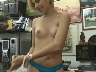 scarlett johansson nude sex chapter from pawn stars 18
