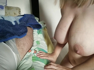 Dick sucked   stepfather