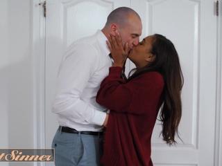 Stirling Cooper Dominates His Perfect Future Daughter-In-Law