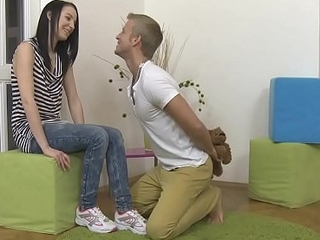 Small in force age teenagers sex porn