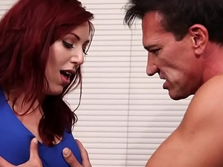 Lauren Phillips Digs Salsa Also With the addition of Spanish Dick
