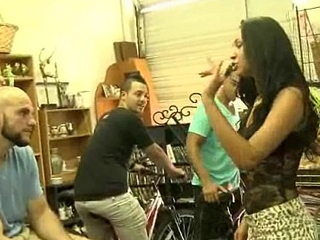 Stunning Euro Teen Gets Talked In To Popular A Blowjob Be advantageous to Cash 20