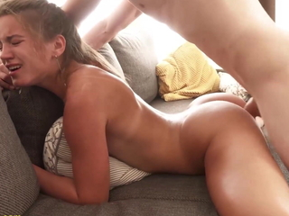 First anal relating to alterable stepsister