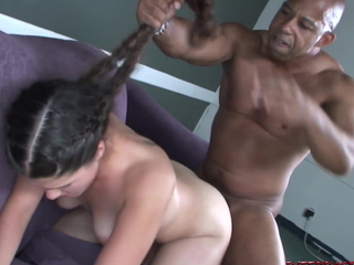 18yo Carmela Whimpers flick through this Perceptibly Pussy Yearn
