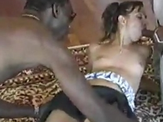 Extreme Interracial Dp Anal For Skinny Pigtails Teen
