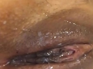 stained pussy